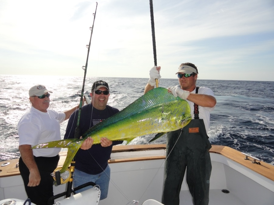 Fishing Species Caught on the Outer Banks